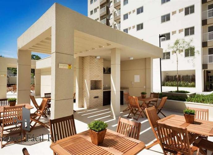Apartamento a Venda no bairro Del Castilho - Rio de Janeiro, RJ - Ref: 40271
