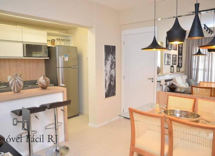 Apartamento a Venda no bairro Del Castilho - Rio de Janeiro, RJ - Ref: 29683