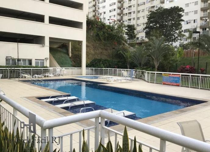 Apartamento a Venda no bairro Del Castilho - Rio de Janeiro, RJ - Ref: 79551