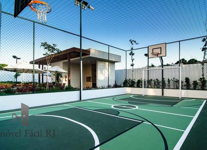Apartamento a Venda no bairro Del Castilho - Rio de Janeiro, RJ - Ref: 48414