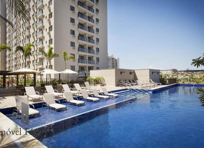 Apartamento a Venda no bairro Cachambi - Rio de Janeiro, RJ - Ref: 88923