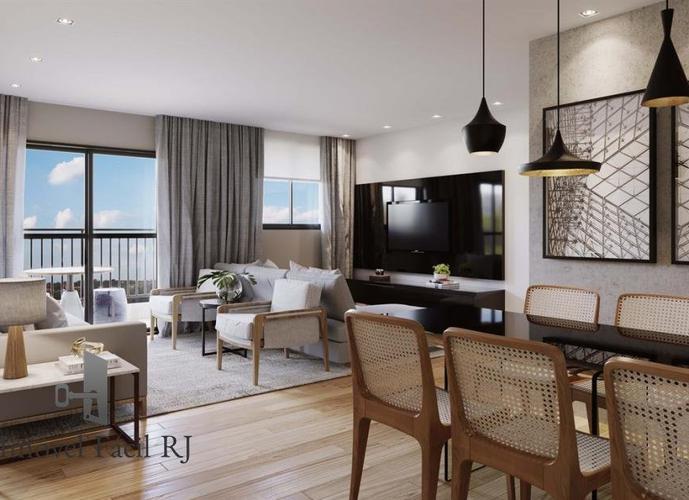 Special - Apartamento a Venda no bairro Cachambi - Rio de Janeiro, RJ - Ref: 8894
