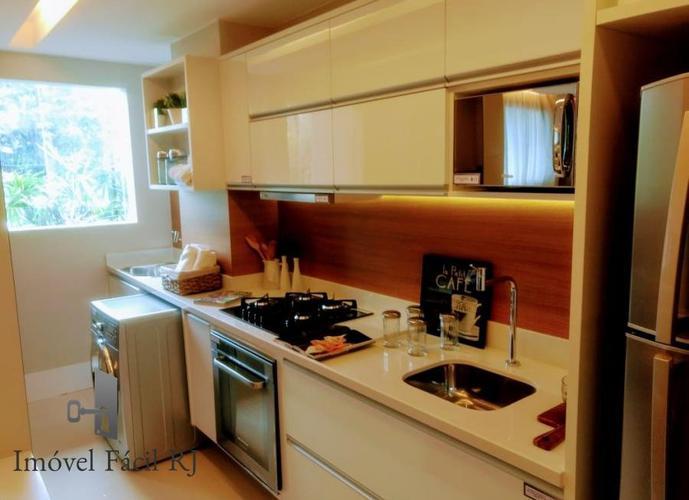 Apartamento a Venda no bairro Cachambi - Rio de Janeiro, RJ - Ref: Z27487
