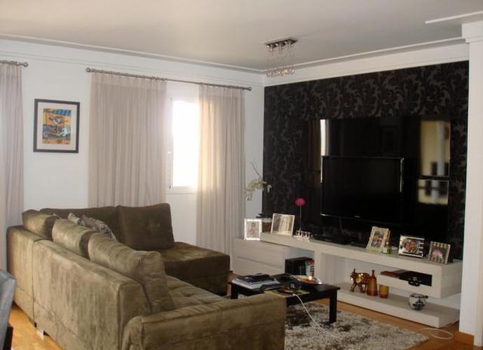 Apartamento em Vila São Francisco/SP de 135m² 3 quartos a venda por R$ 980.000,00