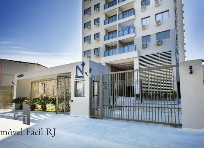 Apartamento a Venda no bairro Cachambi - Rio de Janeiro, RJ - Ref: 55085