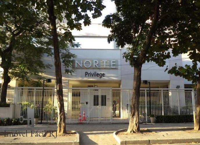 Apartamento a Venda no bairro Cachambi - Rio de Janeiro, RJ - Ref: 30990