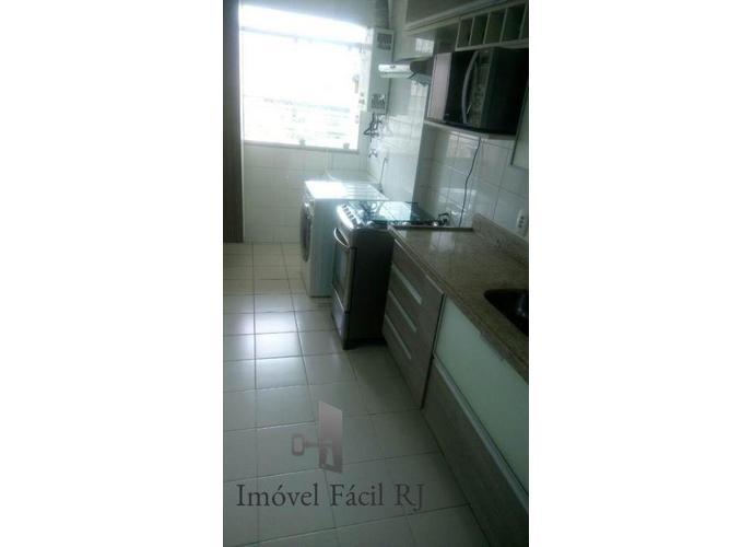 Apartamento a Venda no bairro Cachambi - Rio de Janeiro, RJ - Ref: 92995