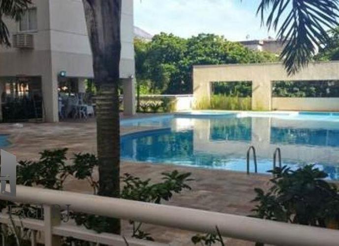 Apartamento a Venda no bairro Cachambi - Rio de Janeiro, RJ - Ref: 89590RB