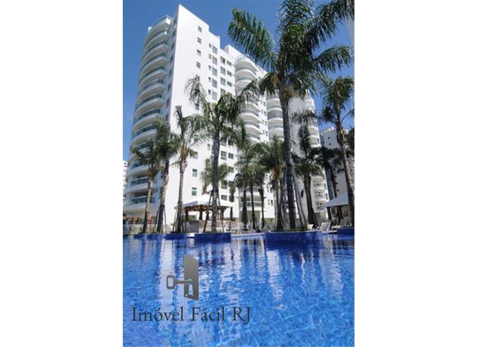 Apartamento a Venda no bairro Barra da Tijuca - Rio de Janeiro, RJ - Ref: Z23735