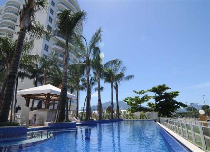 Apartamento a Venda no bairro Barra da Tijuca - Rio de Janeiro, RJ - Ref: R77691