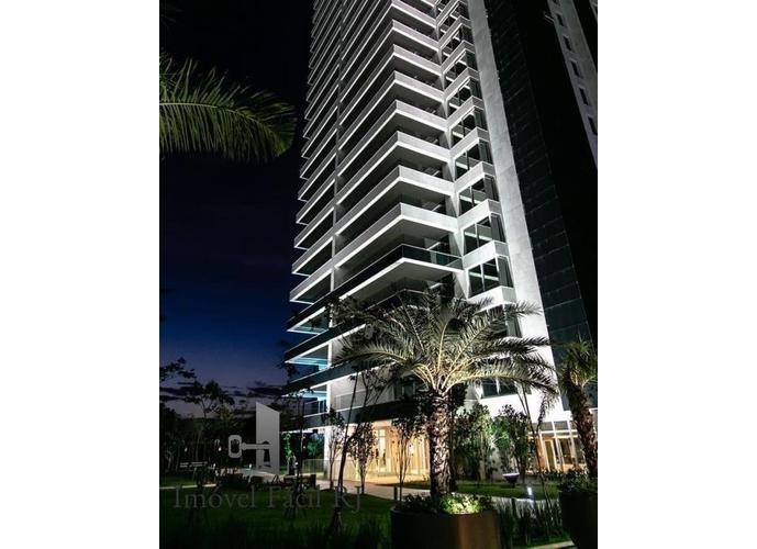 Apartamento a Venda no bairro Barra da Tijuca - Rio de Janeiro, RJ - Ref: R31225