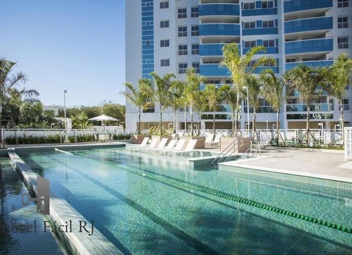 Apartamento a Venda no bairro Barra da Tijuca - Rio de Janeiro, RJ - Ref: R93154