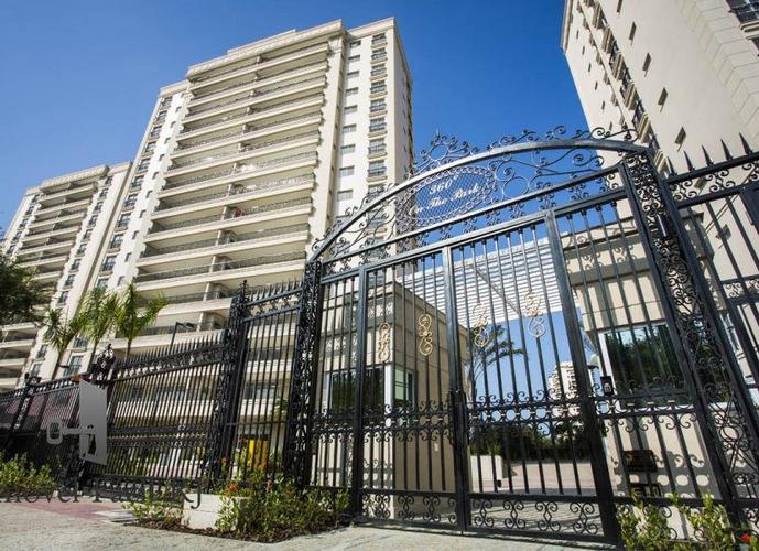 Apartamento a Venda no bairro Barra da Tijuca - Rio de Janeiro, RJ - Ref: R23079