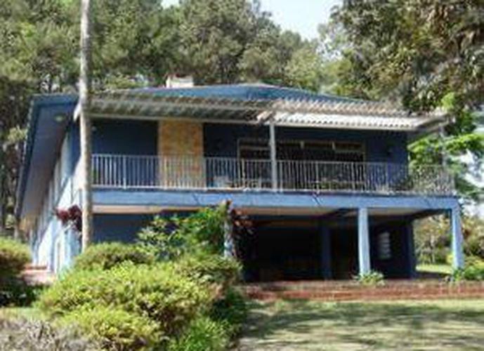 Chácara em Esmeralda Park (Caucaia Do Alto)/SP de 558m² 4 quartos a venda por R$ 5.800.000,00