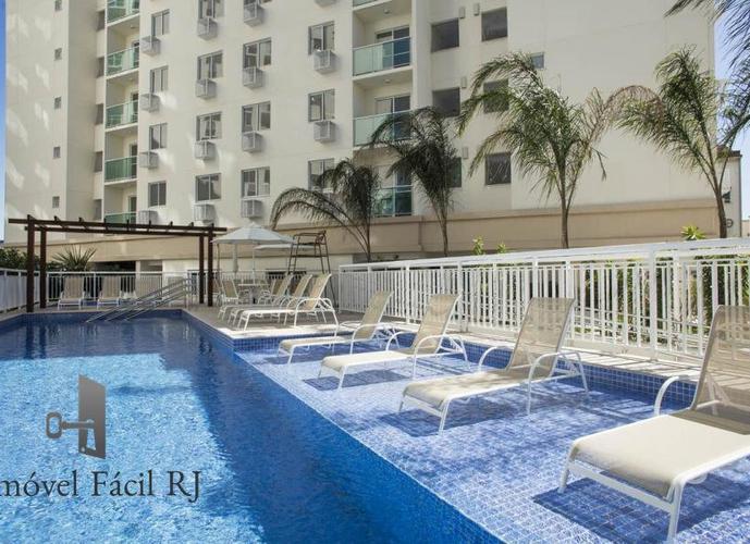 Apartamento a Venda no bairro São Cristóvão - Rio de Janeiro, RJ - Ref: R35842