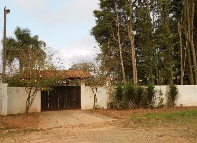 Chácara em Jardim San Ressore (Caucaia Do Alto)/SP de 230m² 3 quartos a venda por R$ 570.000,00