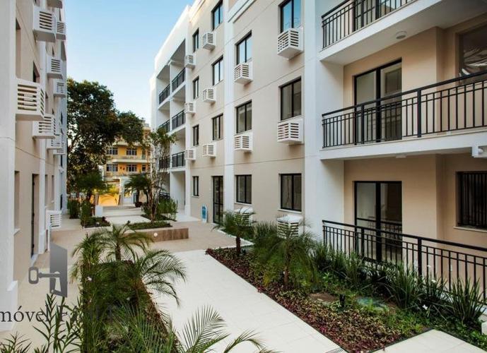 Apartamento a Venda no bairro Andaraí - Rio de Janeiro, RJ - Ref: 46305