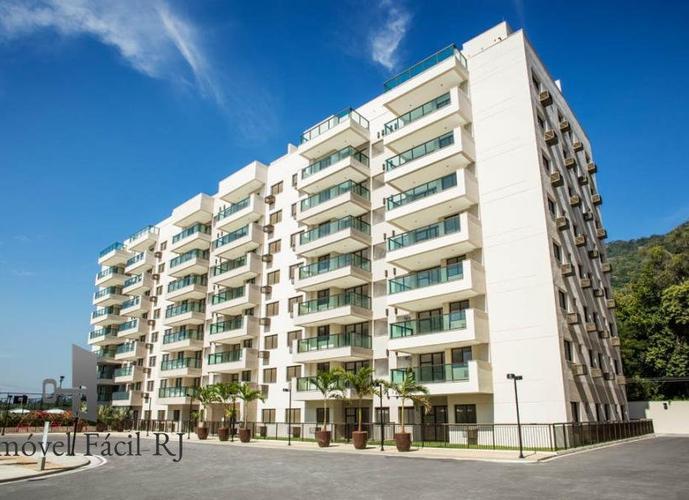 Apartamento Alto Padrão a Venda no bairro Recreio dos Bandeirantes - Rio de Janeiro, RJ - Ref: 98623