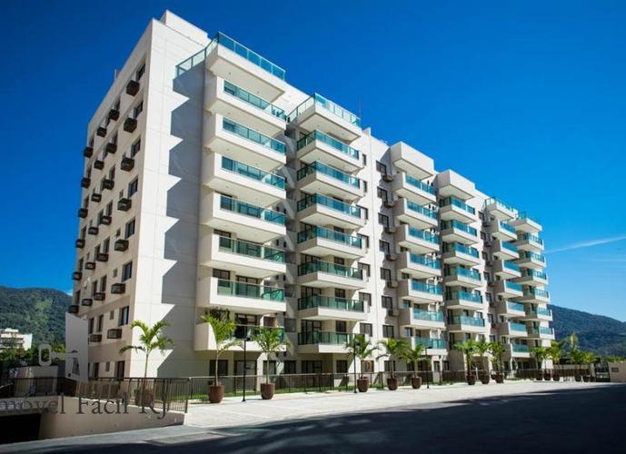 Apartamento a Venda no bairro Recreio dos Bandeirantes - Rio de Janeiro, RJ - Ref: R88546