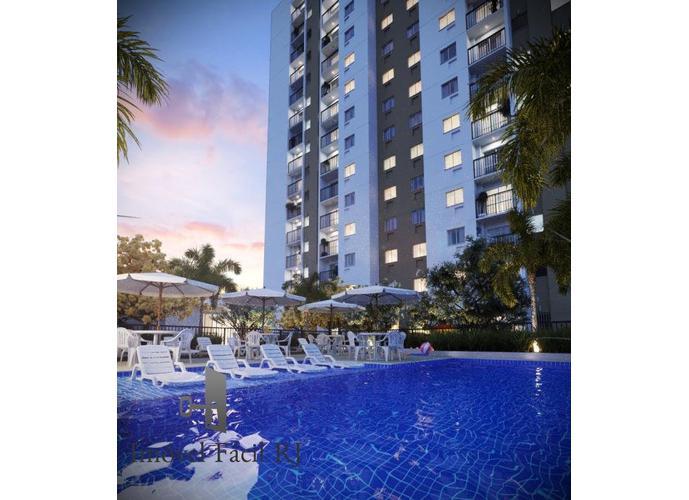 Apartamento a Venda no bairro Rocha - Rio de Janeiro, RJ - Ref: R3919