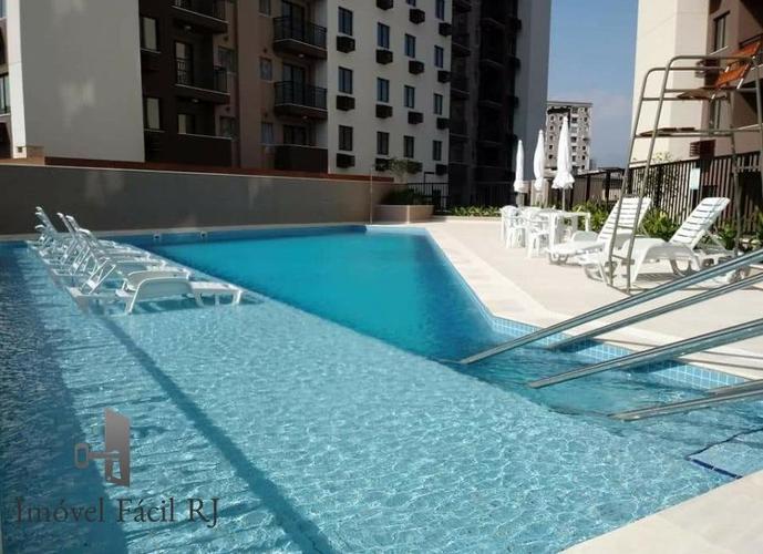 Apartamento a Venda no bairro Piedade - Rio de Janeiro, RJ - Ref: 61763