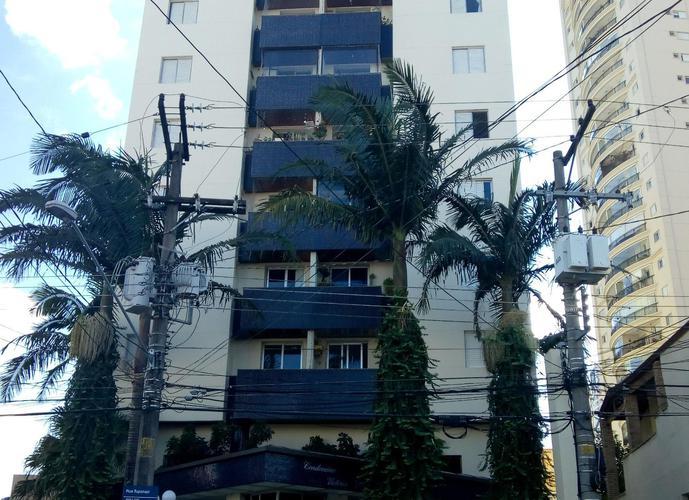 Apartamento em Vila Gumercindo/SP de 64m² 2 quartos a venda por R$ 380.000,00