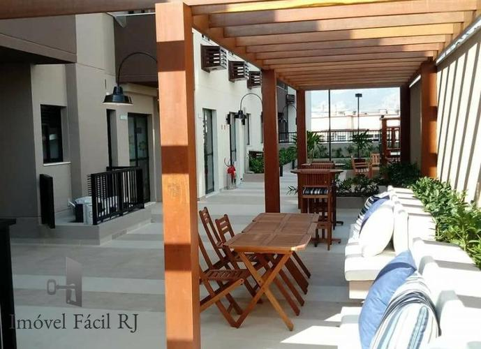Apartamento a Venda no bairro Piedade - Rio de Janeiro, RJ - Ref: 44657