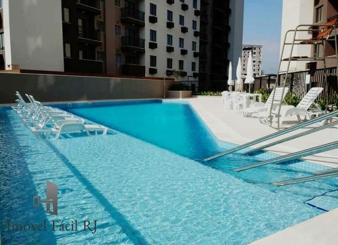 Apartamento a Venda no bairro Piedade - Rio de Janeiro, RJ - Ref: 95141RB