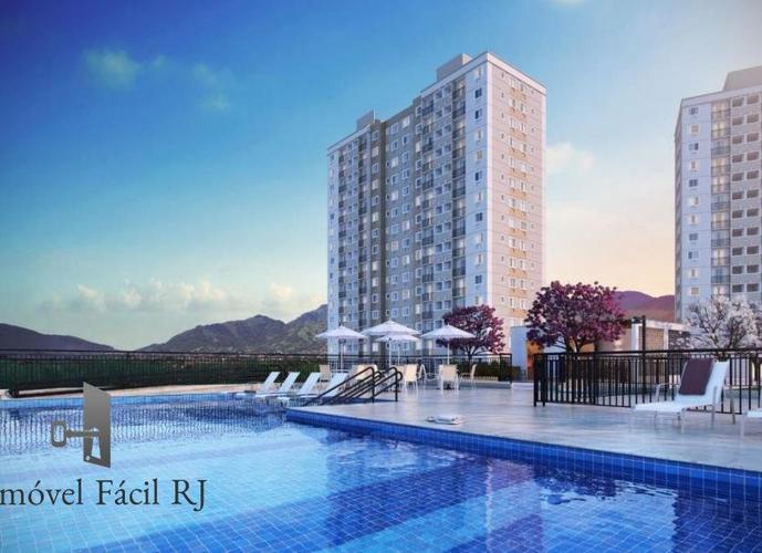 Apartamento a Venda no bairro Irajá - Rio de Janeiro, RJ - Ref: 50154
