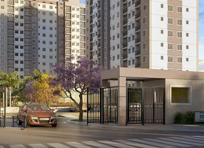 Apartamento a Venda no bairro Irajá - Rio de Janeiro, RJ - Ref: 88319