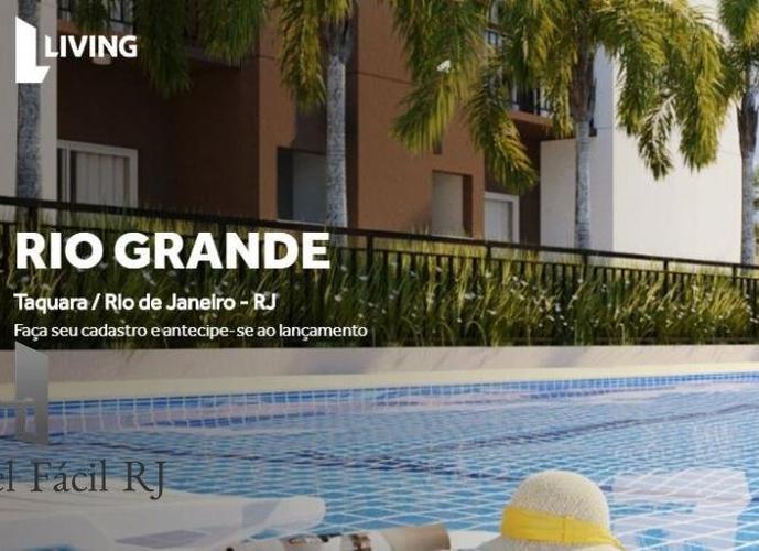 Apartamento a Venda no bairro Taquara - Rio de Janeiro, RJ - Ref: 67007