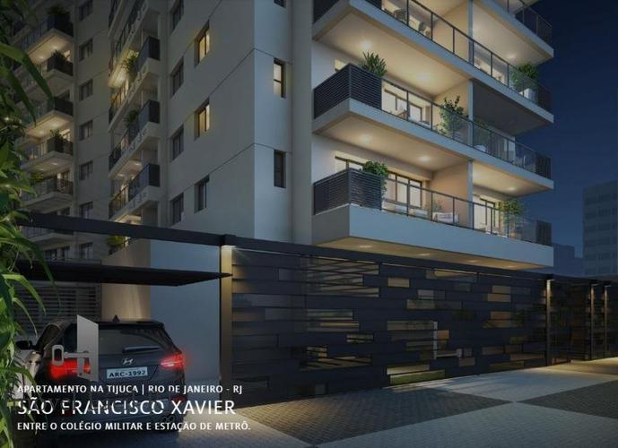 Apartamento a Venda no bairro Tijuca - Rio de Janeiro, RJ - Ref: 33415R