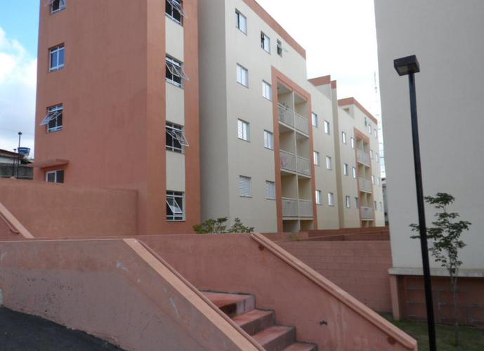 Apartamento em Jardim Europa/SP de 50m² 2 quartos a venda por R$ 185.000,00
