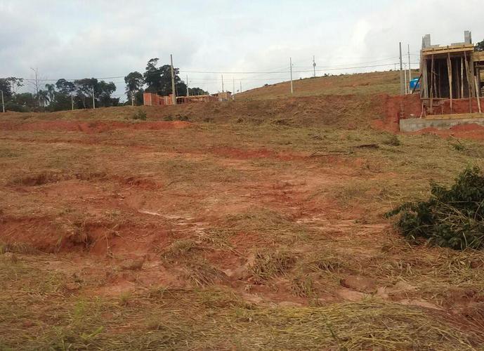 Terreno em Granja Viana/SP de 406m² a venda por R$ 190.000,00