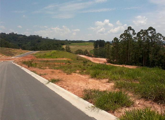 Terreno em Reserva Santa Paula/SP de 400m² a venda por R$ 250.000,00