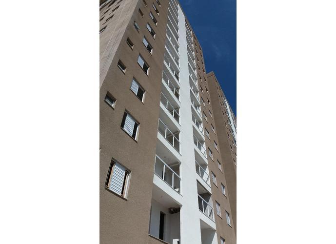 Apartamento em Jardim Primavera/SP de 55m² 2 quartos a venda por R$ 280.000,00