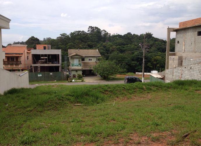Terreno em Granja Viana/SP de 400m² a venda por R$ 280.000,00