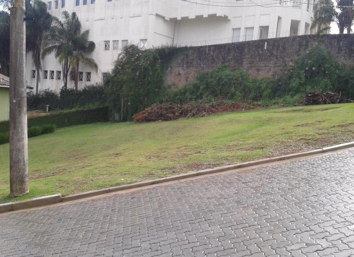 Terreno em Residence Plaza/SP de 575m² a venda por R$ 300.000,00