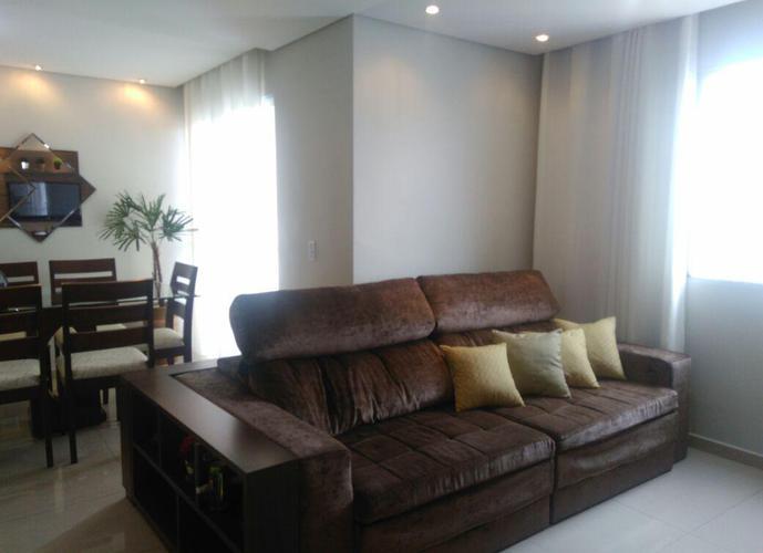 Apartamento Duplex em Parque Frondoso/SP de 104m² 2 quartos a venda por R$ 330.000,00