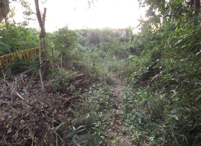 Terreno em Granja Viana/SP de 1645m² a venda por R$ 370.000,00