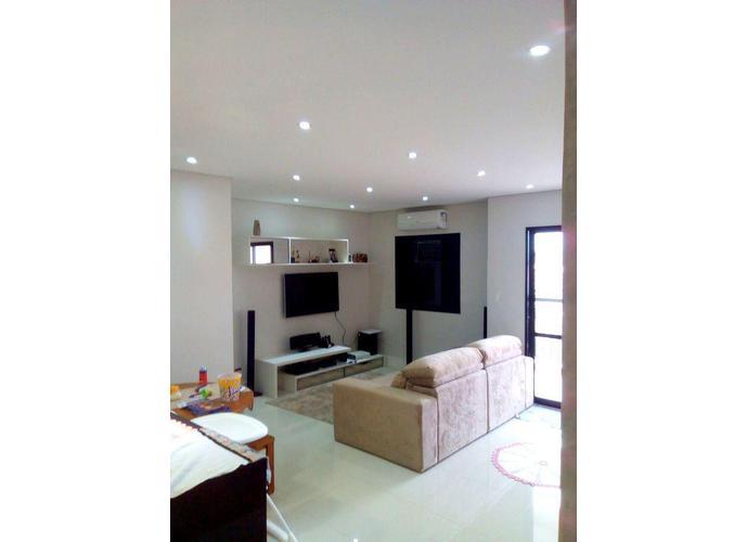 Apartamento em Granja Viana/SP de 72m² 2 quartos a venda por R$ 550.000,00