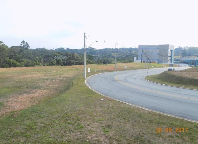 Área em Parque Industrial San José Ii/SP de 1325m² a venda por R$ 768.500,00