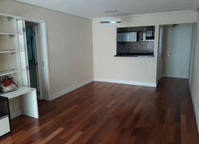 Apartamento em Chácara Pavoeiro/SP de 98m² 3 quartos a venda por R$ 650.000,00