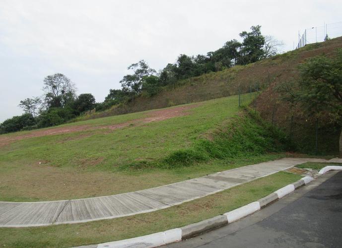 Terreno em Granja Viana/SP de 505m² a venda por R$ 750.000,00