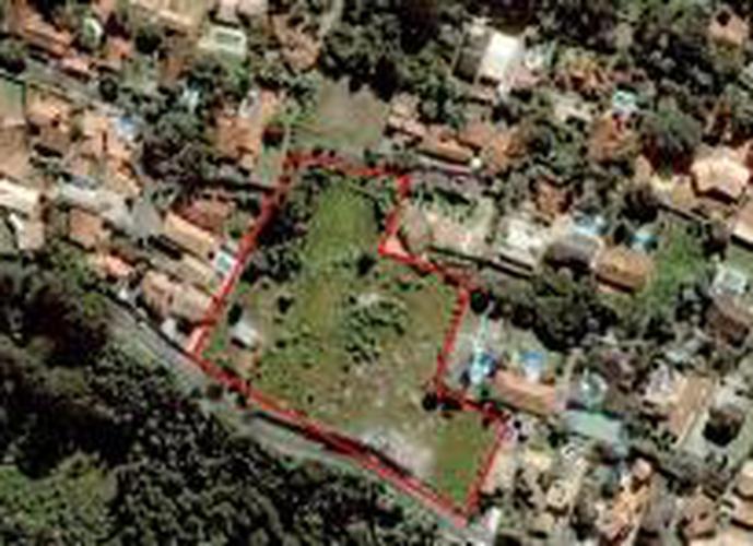 Área em Granja Viana/SP de 10000m² a venda por R$ 2.700.000,00