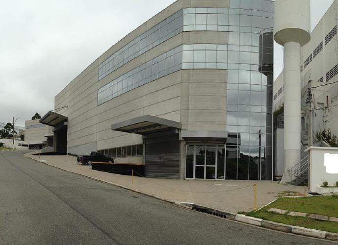 Galpão em Parque Industrial San José/SP de 2758m² a venda por R$ 10.812.000,00