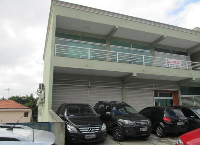 Sala em Parque São George/SP de 45m² para locação R$ 1.200,00/mes