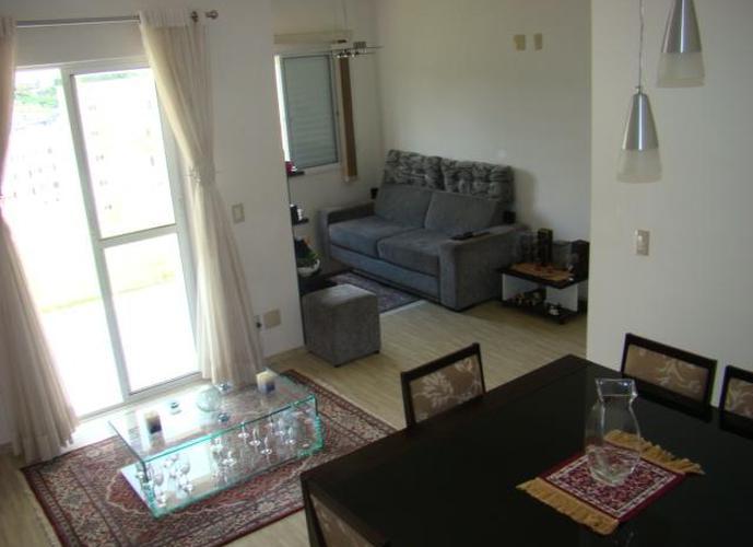 Apartamento em Reserva Natureza/SP de 64m² 2 quartos a venda por R$ 180.000,00 ou para locação R$ 725,00/mes
