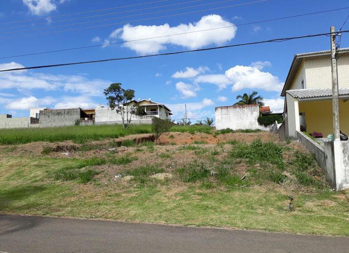 Terreno em Paysage Clair/SP de 569m² a venda por R$ 200.000,00