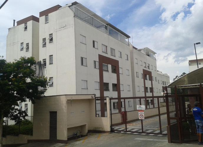 Apartamento em Residencial Jardim Europa/SP de 55m² 2 quartos a venda por R$ 210.000,00